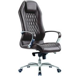 Компьютерное кресло Бюрократ _AURA коричневый