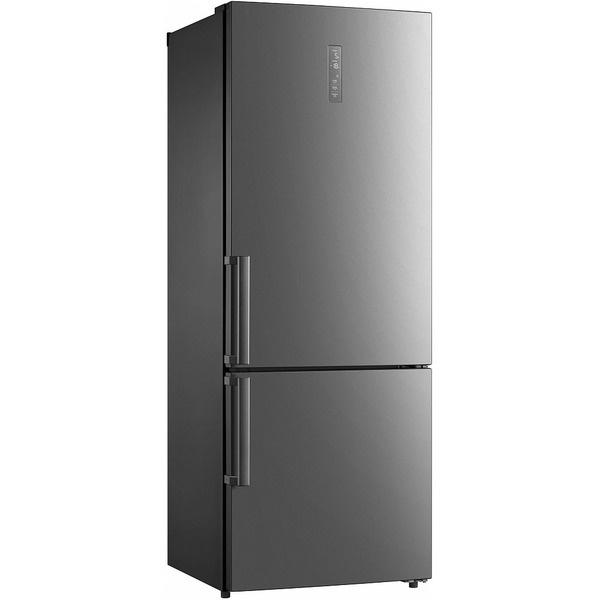 Холодильник Холодильник Korting KNFC 71887 X