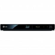 DVD-плеер LG BP325