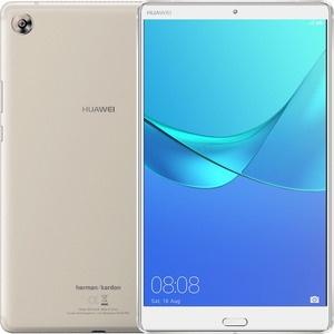 Huawei MediaPad M5 8.4 64Gb Champagne gold (53010BLR)