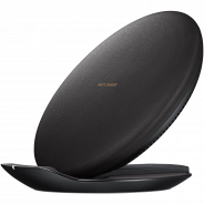 Samsung Wireless Charger Convertible Black (EP-PG950BBRGRU)