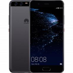 Смартфон Huawei P10 plus black