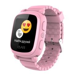 Elari KidPhone 2 розовые