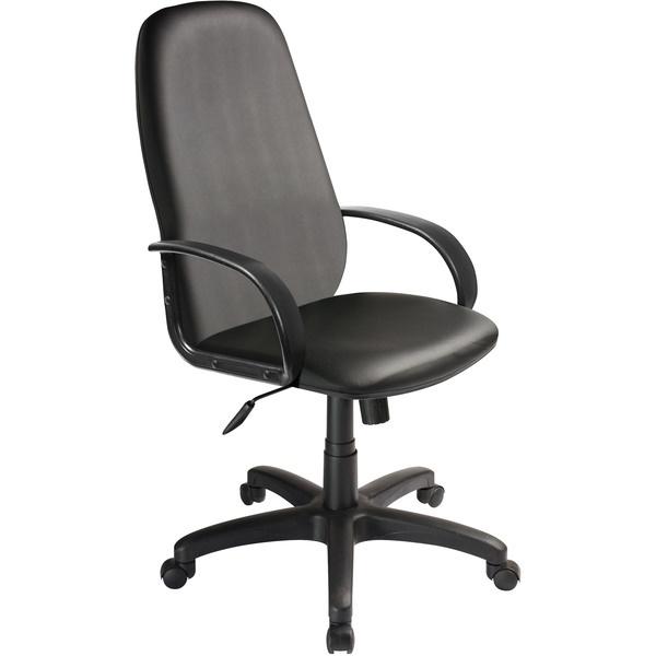 Компьютерное кресло Бюрократ CH-808AXSN черный фото