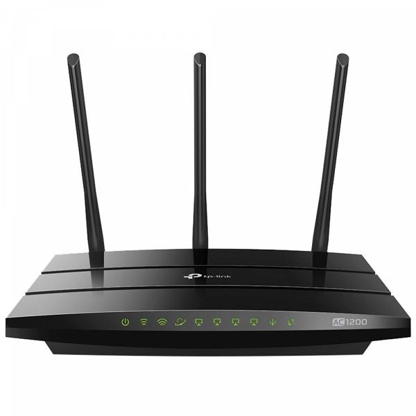 Роутер TP-LINK AC1200 Wireless Dual Band Gigabit Router фото