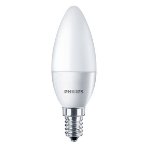 Philips ESS LEDCandle 763292 5.5W E14 (12/1440)