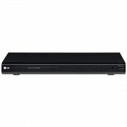 DVD плеер без поддержки 3D LG DVX-632