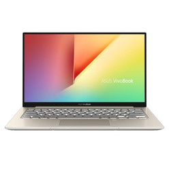 Ноутбук ASUS VivoBook S13 S330UN-EY024T Icicle Gold  (90NB0JD2-M00620)