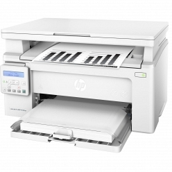 МФУ HP LaserJet Pro M132nw (G3Q62A)