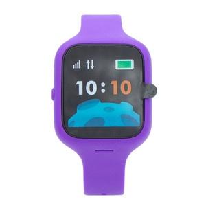 Детские умные часы WOCHI X с чипом Москвенок, Violet