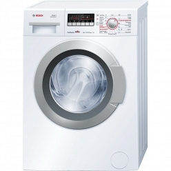 Узкая стиральная машина Bosch WLG 2426FOE