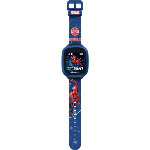 Детские умные часы Кнопка жизни Aimoto SPIDER