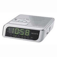 Радиоприемник Sony ICF-C205 /SC