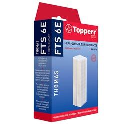 Фильтр для пылесоса Topperr FTS 6Е