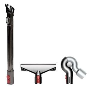 Комплект насадок Dyson QR Complete Cleaning Kit Retail для труднодоступных мест