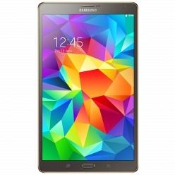 Планшет 8 - 9 дюймов Samsung Galaxy Tab S SM-T700 16Gb Wi-Fi 8.4 Bronze