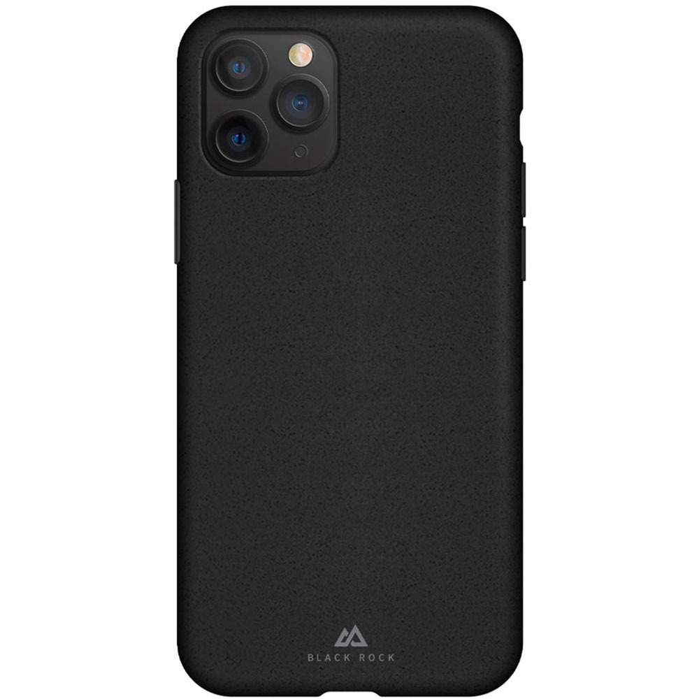 Чехол для смартфона Black Rock Eco Case для iPhone 11 Pro, черный