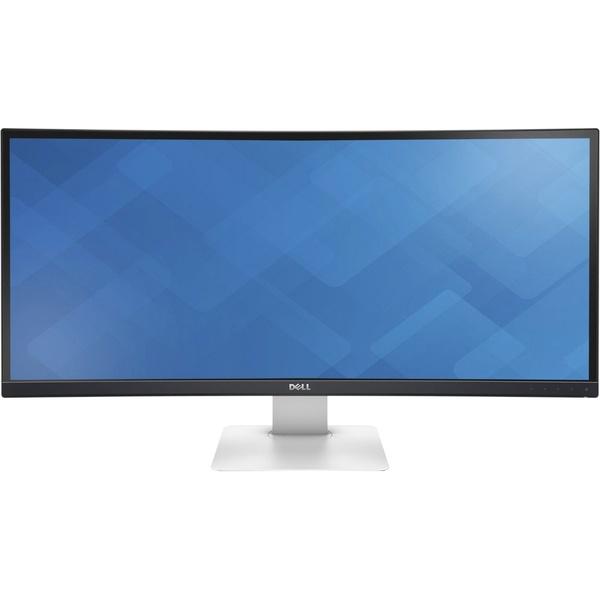 Монитор Dell UltraSharp U3415W фото