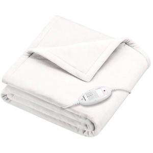 Beurer HD75 Cosy White электрическое одеяло