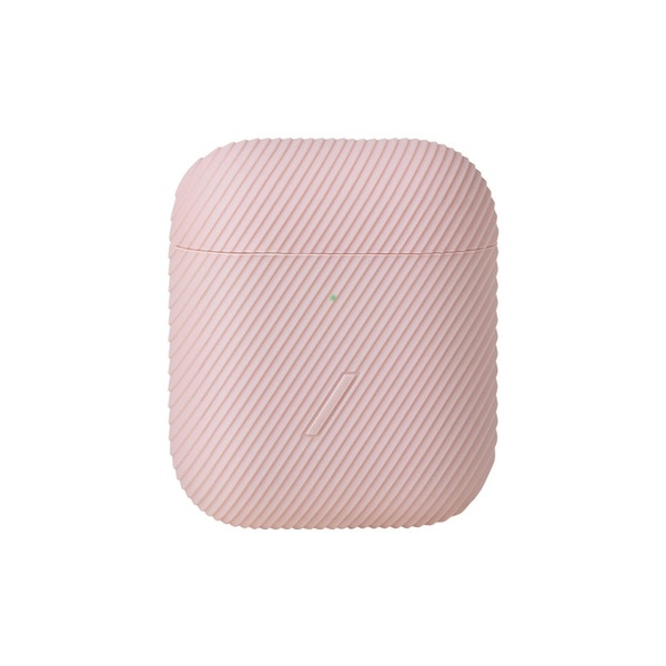 Чехол для AirPods Native Union Curve Case APCSE-CRVE-ROS розовый