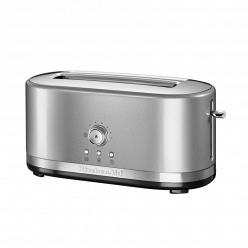 Металлический тостер KitchenAid 5KMT4116ECU (110760)