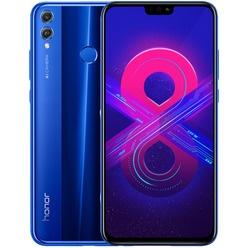 Смартфон Honor 8X Blue