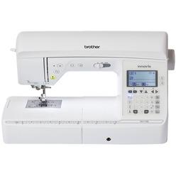 Швейная машинка Brother NV 1100