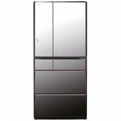 Холодильник пятикамерный Hitachi R-X 690 GU X