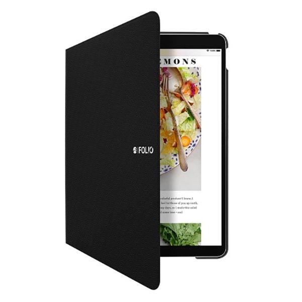 Чехол для планшета SwitchEasy Folio для iPad mini 7.9 черный фото