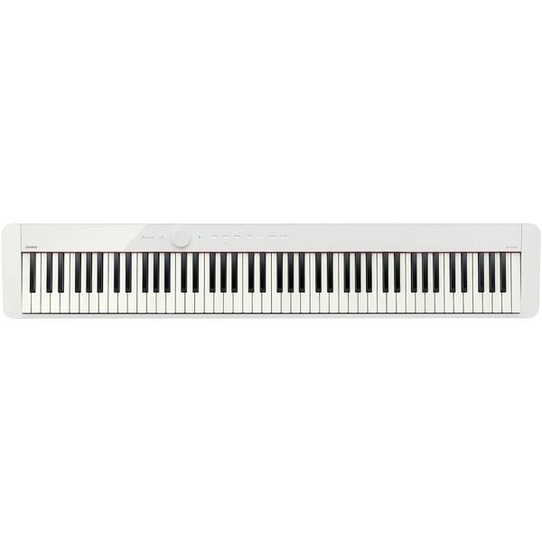 Цифровые фортепиано Casio Privia PX-S1000WE