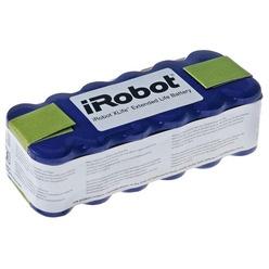 Аккумуляторная батарея iRobot XLife Ni-MH 3000 мАч синяя (4419696)