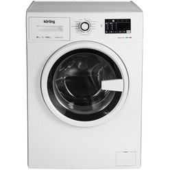 Недорогая стиральная машина Korting KWM 55F1070