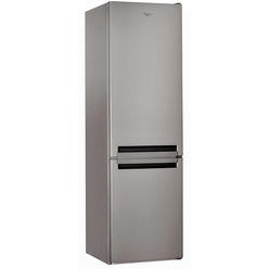 Холодильник глубиной 60 см Whirlpool BSNF 9151 OX