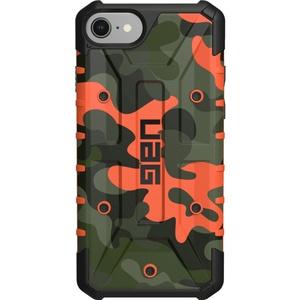 UAG Pathfinder для iPhone 8/7/6, оранжевый камуфляж