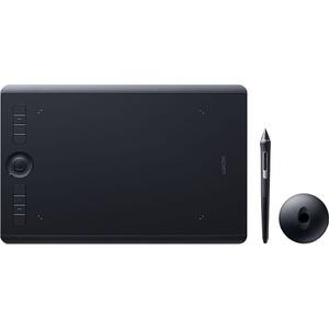 Графический планшет Wacom Intuos Pro Paper M (Medium) PTH-660P-R