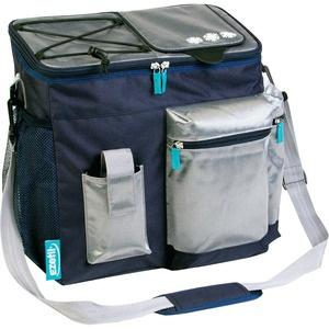 Автохолодильник Ezetil Travel in style 18 (723293) (сумка-термос)