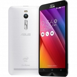 Смартфон ASUS Zenfone 2 16Gb ZE550ML белый