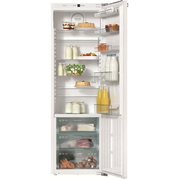 Встраиваемый холодильник Miele K37272iD