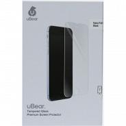 uBear Nano Full Cover для iPhone 7 Premium Glass Screen Protector GL09BL03-I7 черное