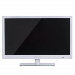 Телевизор Rubin RB-22SE5F белый