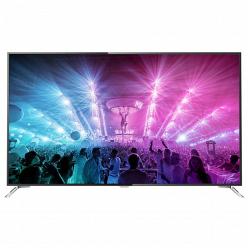 Телевизор Philips 75PUS7101/12 серебристый