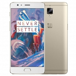 Смартфон OnePlus 3 64Gb Soft Gold