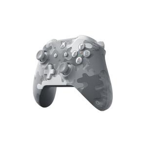 Геймпад Microsoft Xbox из особой серии Arctic Camo