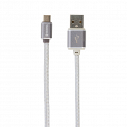 Skross Chargen Sync microUSB Steel Line