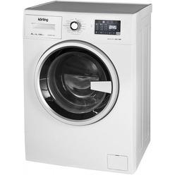 Недорогая стиральная машина Korting KWM 55F1285