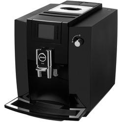 Кофемашина автоматическая Jura E60 Pianoblack (15082)