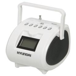 Радиоприемник Hyundai H-PAS200
