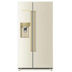 Холодильник с морозильной камерой 200 литров  Kuppersberg NSFD 17793 C
