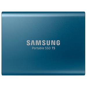 Samsung T5 MU-PA250B 250Gb, blue