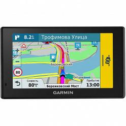 GPS-навигатор Garmin DriveAssist 51 RUS LMT